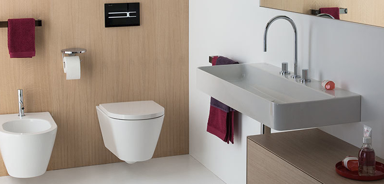 Fitted Bathrooms in Plymouth